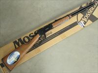"Mossberg 464 Lever Action 20"" Blued Barrel .30-30 Win 41010"