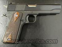 Colt Series '80 Gold Cup Essex Arms Custom 1911 .45 ACP