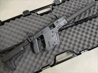 "KRISS Vector GEN II CRB 16"" Black Adj Stock .45 ACP KV45-CBL20"