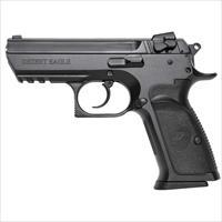 Magnum Research Baby Desert Eagle III .40 S&W Black 3.85
