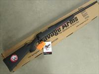 "Savage 12 FCV 26"" Blued Barrel Black Synthetic .223 Rem 22445"