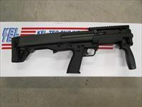 "KEL-TEC KSG TACTICAL SBS 13.7"" 12 GAUGE 10+1 CAPACITY"