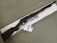 Henry Colored Cased Hardened Lever-Action .45-70 H010CC