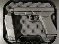 Glock 21 GEN3 13 Round .45 ACP/AUTO with Threaded Barrel