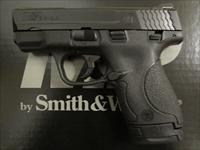 Smith & Wesson M&P9 Shield 9mm Luger 180021