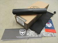 SILENCERCO OCTANE 45 HD PISTOL SILENCER SUPPRESSOR SU-1499
