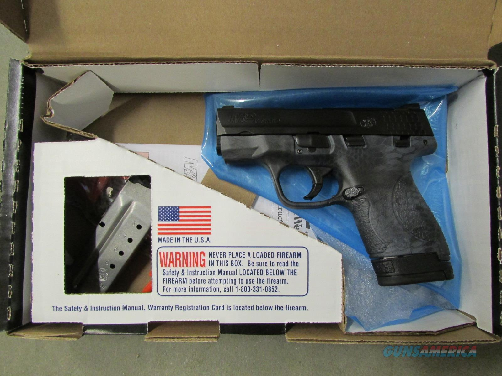 smith wesson m p shield kryptek typhon 40 s for sale rh gunsamerica com Smith Wesson MP 40 Cal Pistol Smith Wesson SD40 VE Review