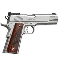 "Kimber Stainless Target II 1911 9MM (2017) 5"" 3200326"