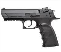 "Magnum Research Baby Desert Eagle III 9mm Polymer 4.43"" BE99153RL"