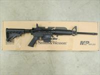 Smith & Wesson M&P15 Sport Version II CA LEGAL AR-15 10202