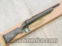 Remington Model 700 SPS Tactical .300 Blackout 84205