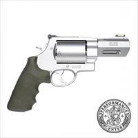Smith & Wesson PC Model 460XVR .460 S&W 3.5