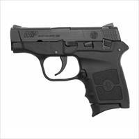 "Smith & Wesson Model M&P BodyGuard .380 ACP 2.75"" 109381"