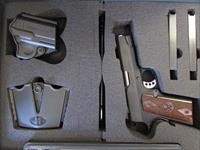 Springfield Armory 1911 Range Officer Compact .45 ACP PI9126LP