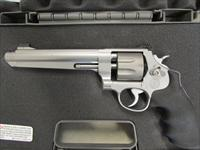 Smith & Wesson Model 929 Jerry Miculek Signature Performance Center 9mm
