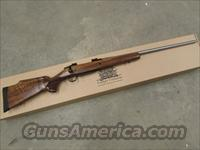 Cooper Firearms Model 56 Jackson Game Rifle AA+ 7mm STW