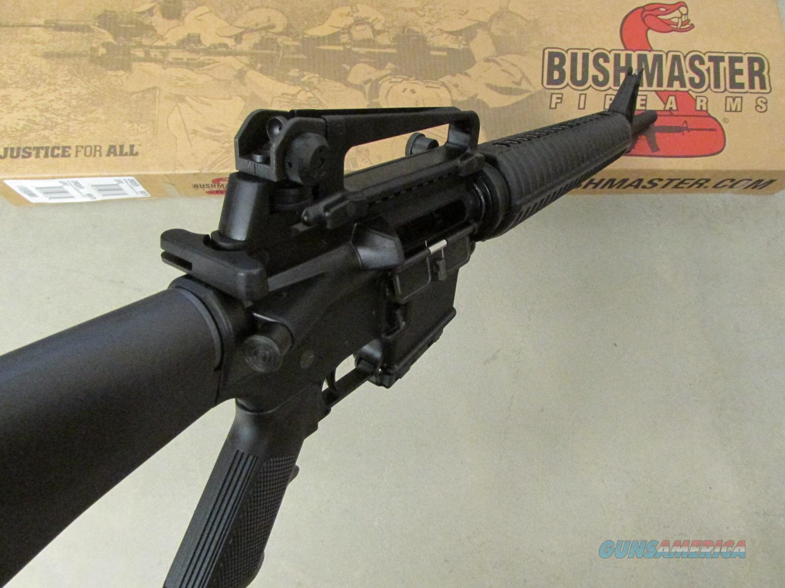 Bushmaster A3 Target 20