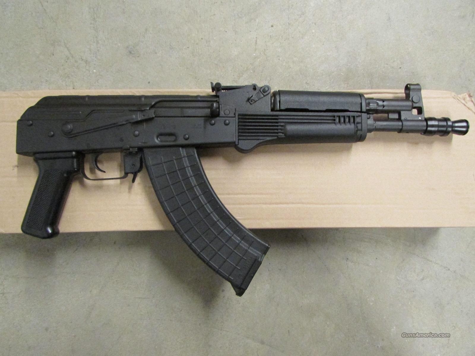 Draco Gun For Sale >> Io Inc Polish Hellpup Ak 47 Ak47 Draco Pistol For Sale