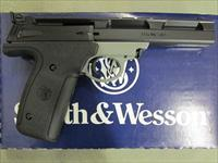 "Smith & Wesson Model 22A 5.5"" .22 LR"