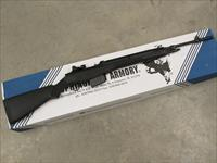Springfield M1A Standard .308 Win. Black Synthetic Stock MA9106