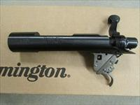 Remington Model 700 Blued Regular Short Action