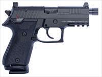 "Arex Rex Zero 1TC Compact 9mm Luger 4.5"" Black REXZERO1TC-01"