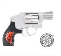 "Smith & Wesson PC Model 642 .38 Spl+P 1.875"" 10186"