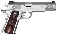 "Springfield 1911 Loaded .45 ACP CA Compliant 5"" PX9151LCA"