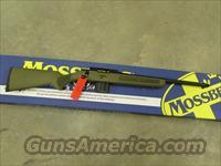 Mossberg MVP Thunder Ranch Edition Bolt-Action .223/5.56 NATO