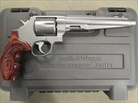 "Smith & Wesson Performance Center Model 629 7.5"" .44 Mag"