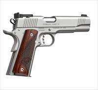 "Kimber Stainless Target II .45 ACP 5"" 7rd 3200325"