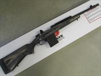 "Ruger Gunsite Scout 16"" Barrel .223 Rem / 5.56 NATO 6824"