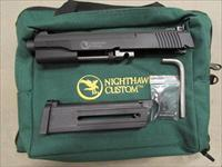 Nighthawk Custom Bob Marvel 1911 .22 Conversion Kit