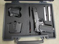 "Springfield 1911 Loaded LB Operator 5"" 1911 .45 ACP/AUTO  PX9150LLP"