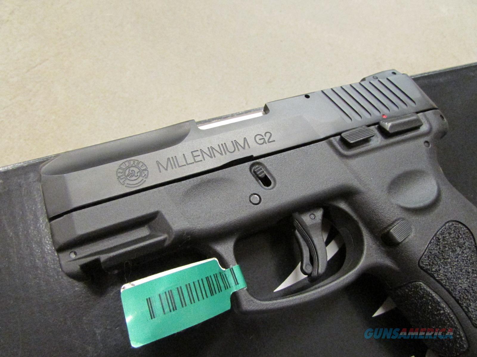 Taurus Pt111 Millennium G2 9mm 12 Rd 1 111031g2 For Sale Schematics 9790197