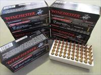 250 Rounds Winchester Varmint 20GR V-Max .17 WSM S17W20
