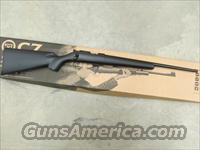 CZ-USA CZ 455 American Synthetic Bolt-Action .22 Long Rifle 02113
