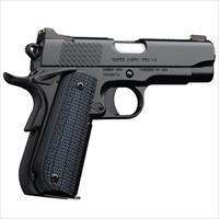"Kimber Super Carry Pro HD .45 ACP 4"" 8rd 3000265"