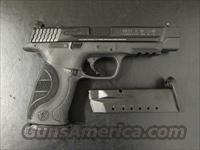Smith & Wesson M&P40L Pro Series C.O.R.E. .40 S&W 178059