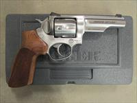 Ruger GP100 Match Champion Double-Action .357 Magnum 1754