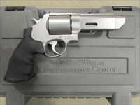 Smith & Wesson Model 629 V-Comp Performance Center .44 Magnum