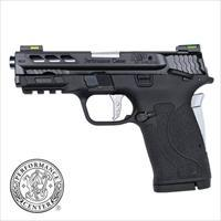 Smith & Wesson PC M&P 380 Shield EZ .380 ACP 3.8