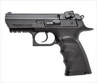 "Magnum Research Baby Desert Eagle III .40 S&W 3.85"" Polymer BE94133RSL"