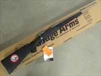 "Savage 16/116 Lightweight Hunter Black Synthetic 20"" SS .223 Rem 22501"