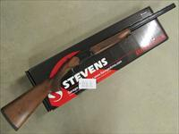 "Savage Stevens Model 555 O/U  410 Gauge 26"" 22168"