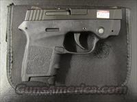 Smith & Wesson Bodyguard .380 ACP/AUTO with Laser 109380