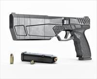 SILENCERCO MAXIM 9 INTEGRALLY SUPPRESSED 9MM PISTOL SU2258