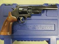 Smith & Wesson Classic Model 25-15 .45 Colt 150256