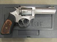 "Ruger SP101 327 Federal Magnum 4.2"" Stainless 5773"