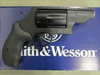 Smith & Wesson Governor .45 Colt/.410/.45 ACP Revolver 162410